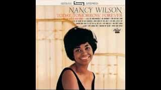 Nancy Wilson - Call Me Irresponsible