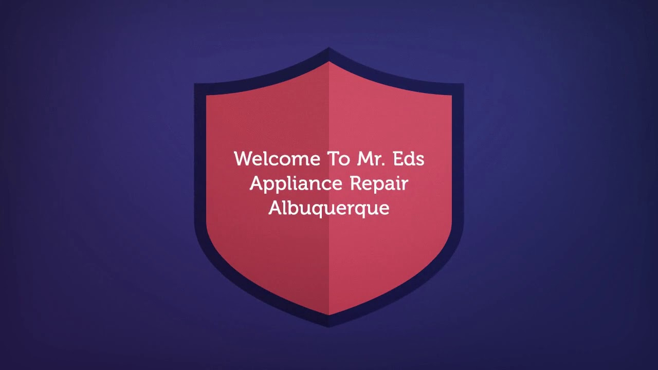 Refrigerator Repair By Mr. Eds Appliance Repair Albuquerque