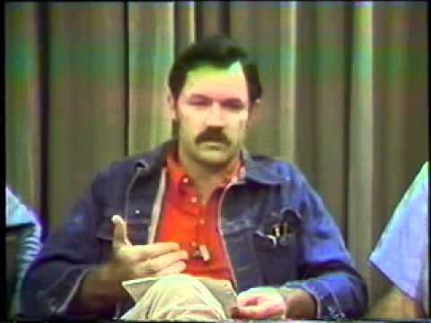 THE PRAETORIAN GUARD: John ''Bob'' R. Stockwell - former CIA case officer (1979)