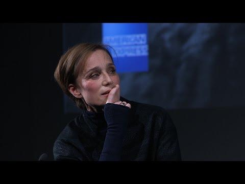 Kristin Scott Thomas on All About Eve | BFI