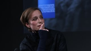 Kristin Scott Thomas on All About Eve | BFI