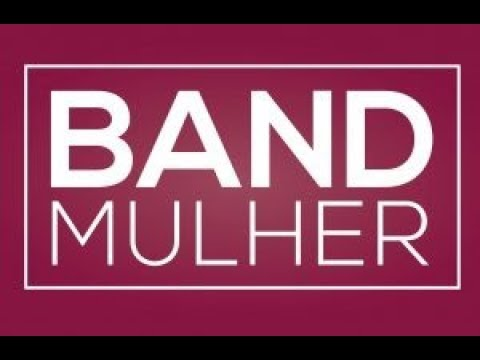 "BAND MULHER  |""  ESPECIAL DANIELA MERCURY  "" 08/02/2019"