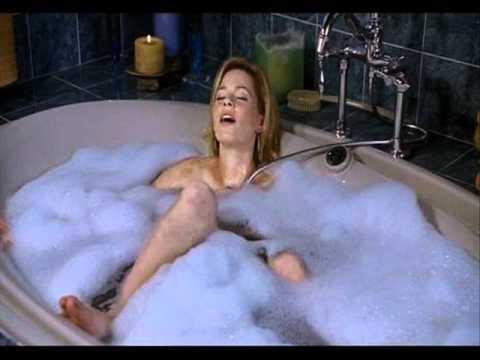 Hot tub babes