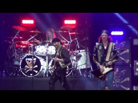 Running Wild - Under Jolly Roger Live @ Sweden Rock Festival 2017 mp3