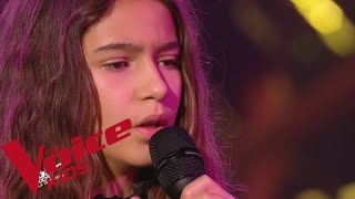 Lady Gaga - I will never love again | Naomi | The Voice Kids 2020 | Demi-finale