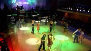 TAKI ONKOY, danzas de sierra