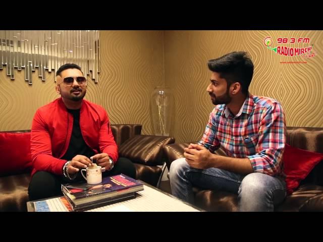 Yo Yo Honey Singh's Latest Song in 2016   Radio Mirchi