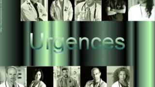 Générique Urgences
