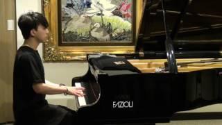 14 Pianoboy - 《安靜的午後》