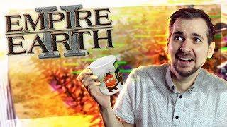 Empire Earth II - LEWIS