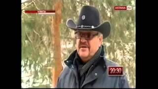 Репортаж ASTANATV про международное водительское удостоверение