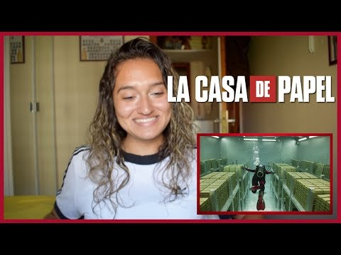 Repeat La Casa de Papel (Money Heist) Season 3 Episode 3
