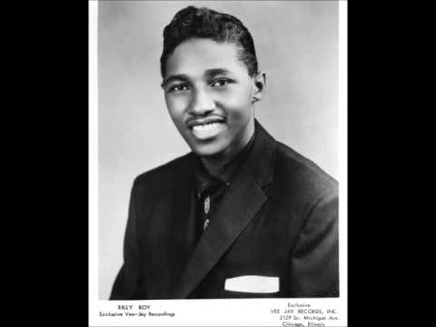 Billy Boy Arnold- Playing With The Blues (High Definition)
