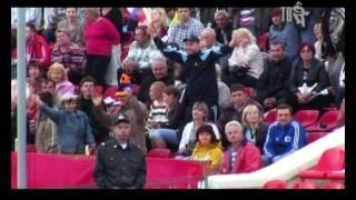 Ренат Сафин - Татарин (Фестиваль шансона Тверь 2008)