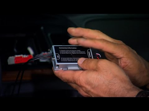 How to install an FM modulator in your car