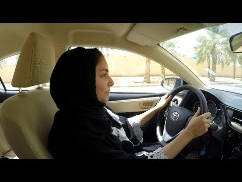 Saudi women to drive, but still risk jail for demanding equality