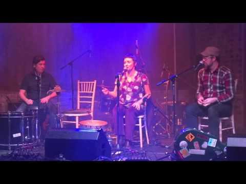 Scottish Gaelic Mouth Music Kaela Rowan Inchyra Arts Club Perthshire Scotland