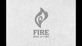 To Feel The FIRE、 奥居香バージョン。 2000年9月、キリンビバレッジ飲...