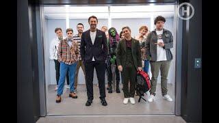 Какой будет весна 2021 на Новом канале: эксклюзивные спойлеры от ведущих