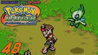 Pokémon Ranger: Shadows of Almia | Part 48 - Final Quests & Capturing Celebi
