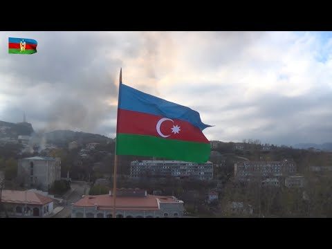 Azerbaijan Captures Key City In Nagorno-Karabakh