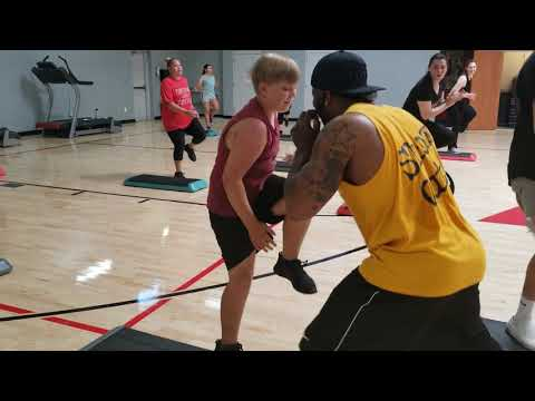 Xtreme Hip Hop with Phil : Utah never gave up.