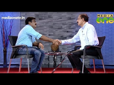 Dr Azad Moopen in  View Point (Episode 260)