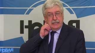 видео: Лекция Юрия Пивоварова: «О демократических традициях в русском прошлом».