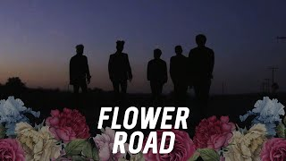 BIGBANG x V.I.P. - 꽃길 Flower Road || FMV (ENG Lyrics)