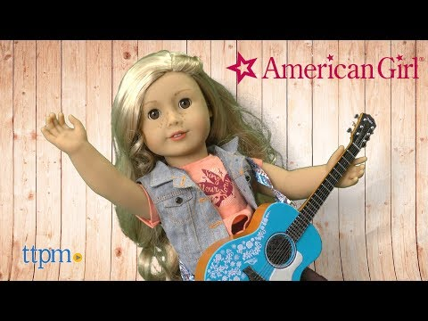 American Girl Tenney Grant From American Girl