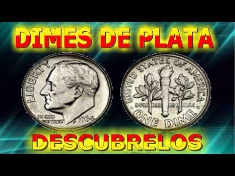 10 CENTS U.S.A  1796 - 2018 VARIANTES