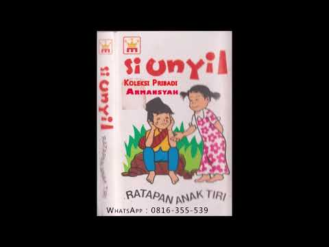 Si Unyil Ratapan Anak Tiri Volume 1 (Full Version)