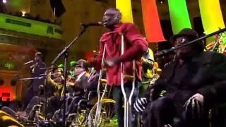 Mwana - Staff Benda Bilili | Nederlands Blazers Ensemble