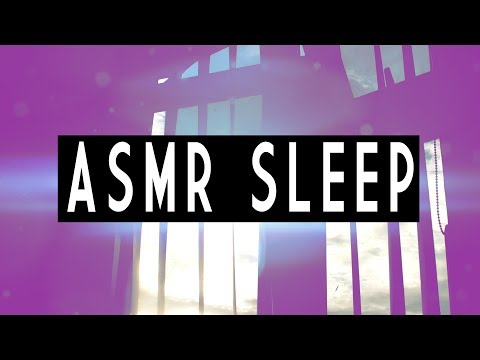 ASMR Sleep No Talking - With fan Noise Blowing Against Window Blinds (1 Hour)