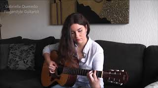 Download lagu  Perfect - Gabriella Quevedo