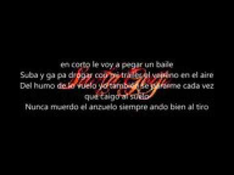 Download Vengo Con Los Mios  Santa Grifa ft Zimple