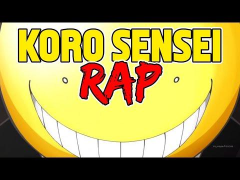 Koro-Sensei RAP [Assassination Classroom] | Another Teacher | SHWABADI