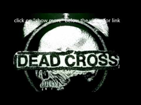 """Dead Cross feat, Mike Patton tease new song """"Divine Filth"""" off new album!"""