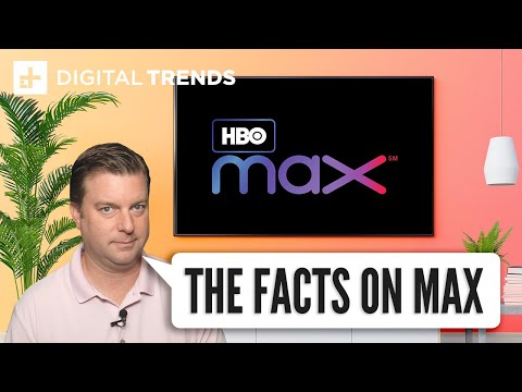 What Is HBO Max And Should You Get It?