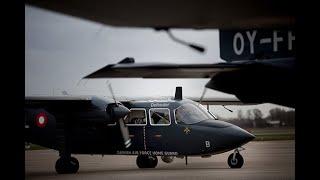Hjemmeværnets Defenderfly