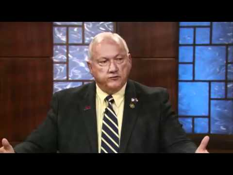 State Senate Recall Election: The Candidates, Russell Pearce