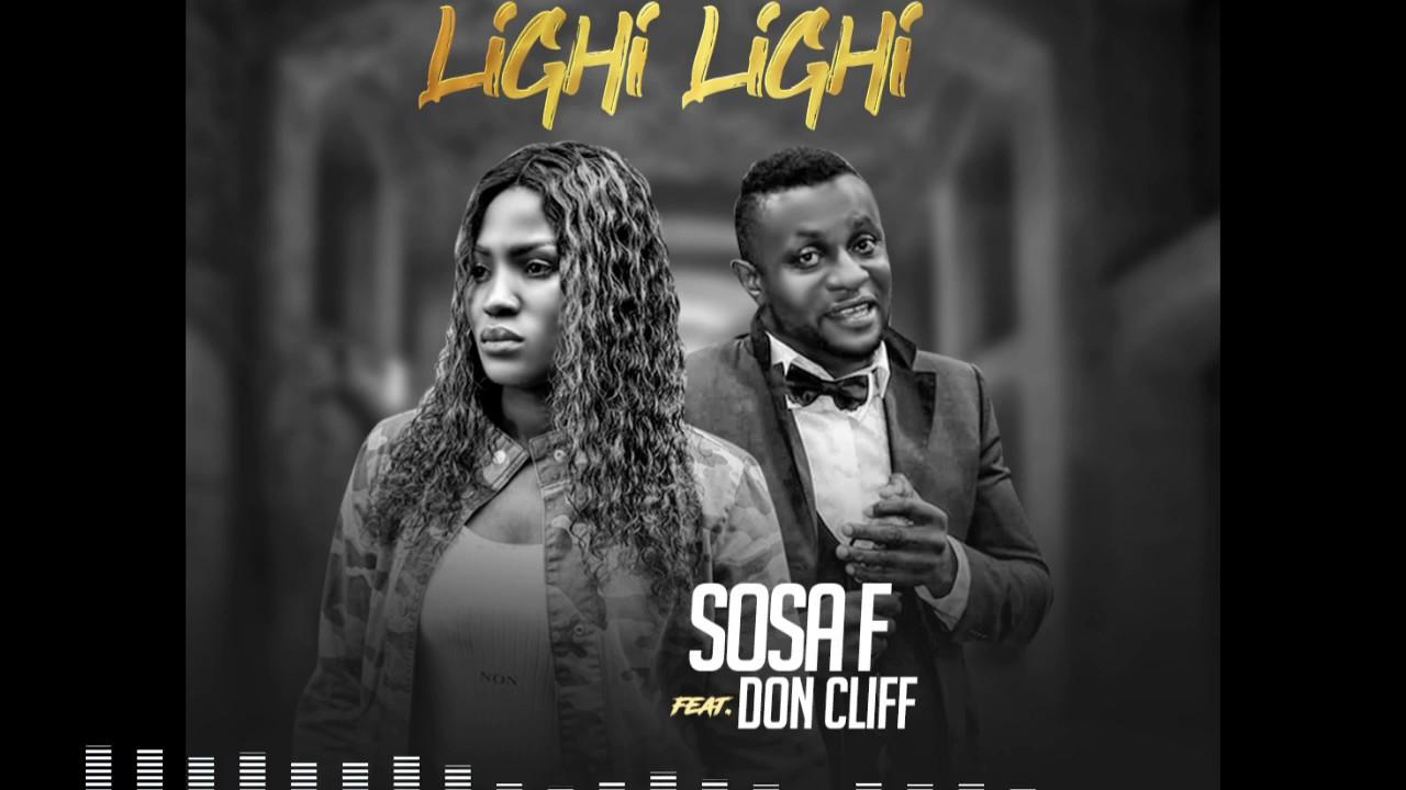 Download Sosa F Ft. Don Cliff - Lighi Lighi ( Official Audio )