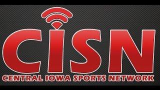 Iowa Girls State Basketball 2 A Semifinal  Treynor vs Cascade