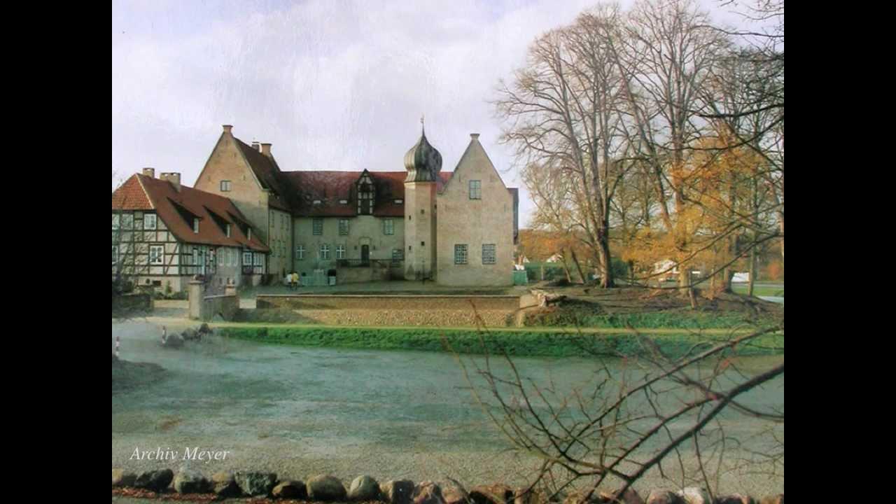 Burg Bederkesa • Der Modellbaubogen • Modell und Wirklichkeiten ...