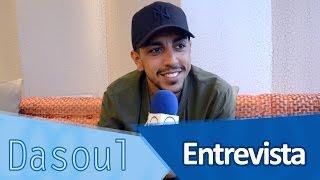 "Dasoul | Entrevista ""Todas Las Promesas"" | Love Musik"