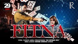 Fitna (o'zbek serial) | Фитна (узбек сериал) 29-qism