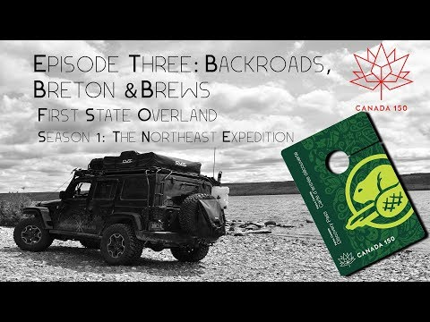 S1:E3:  Backroads Breton and Brews
