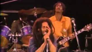 Bob Marley Santa Barbara LIVE - FULL - COMPLETO