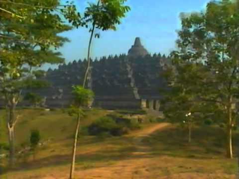 Treasures of the World 1999  5  Taj Mahal  Memorial to Love   6  Borobudur   YouTube