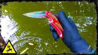 Makro Kruzer - Underwater Detecting For Weapons